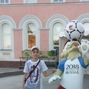 Олег Каркотин