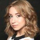 Юлия Астраханцева