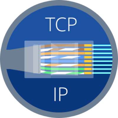 Сетевой стек TCP/IP