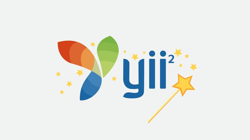 Основы Yii2