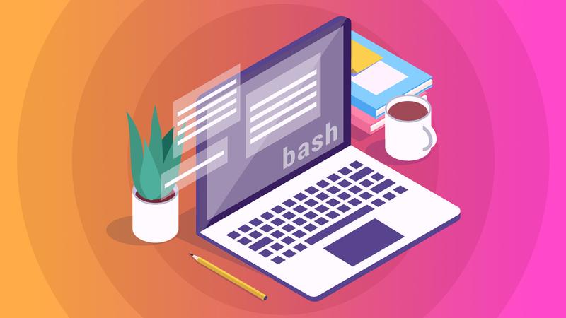 Знакомство с командным интерпретатором bash