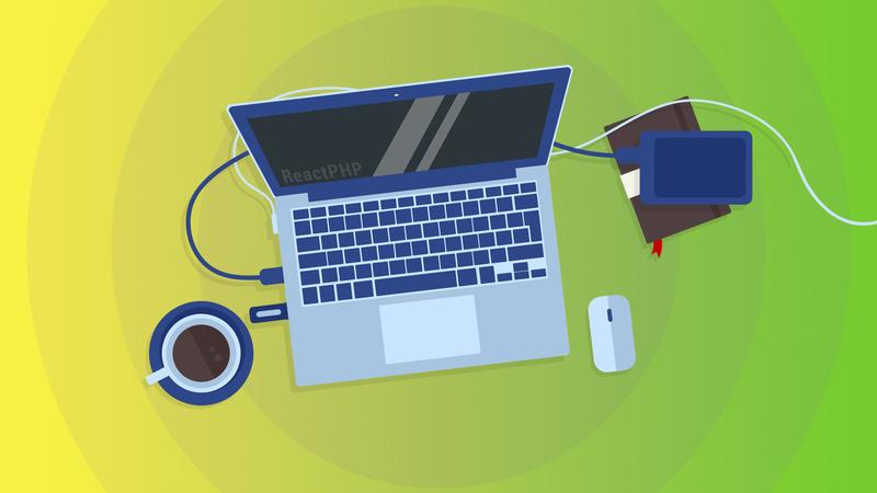 Основы асинхронного программирования на PHP с ReactPHP