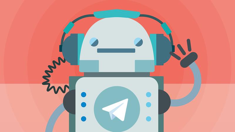 Воркшоп по программированию «Написание Телеграм-бота»