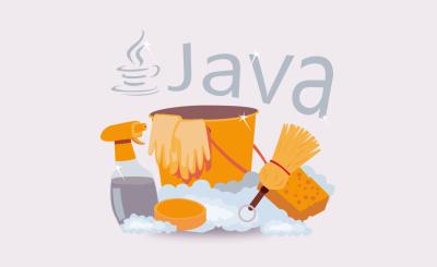 Сборка мусора в Java