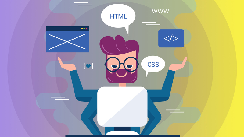Пошаговая инструкция как стать веб-разработчиком