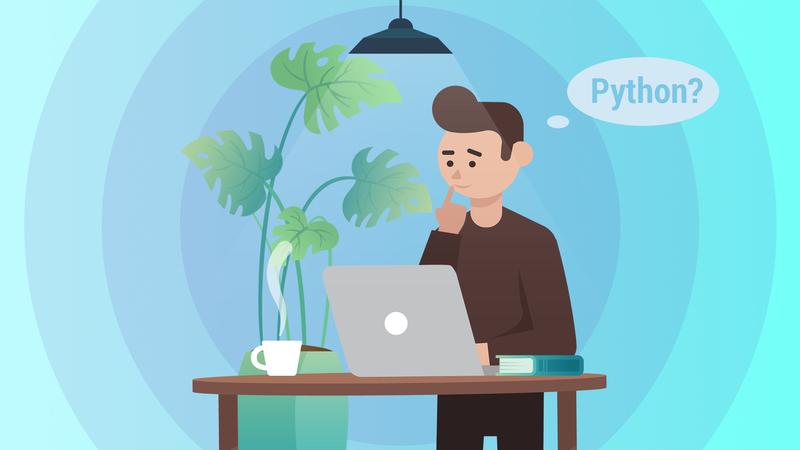 Python для новичков в программировании