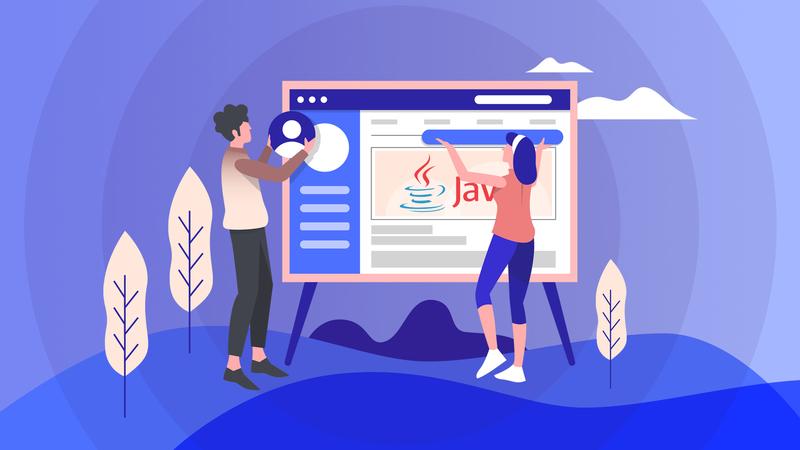 Разрабатываем сайт на весенней Java за час