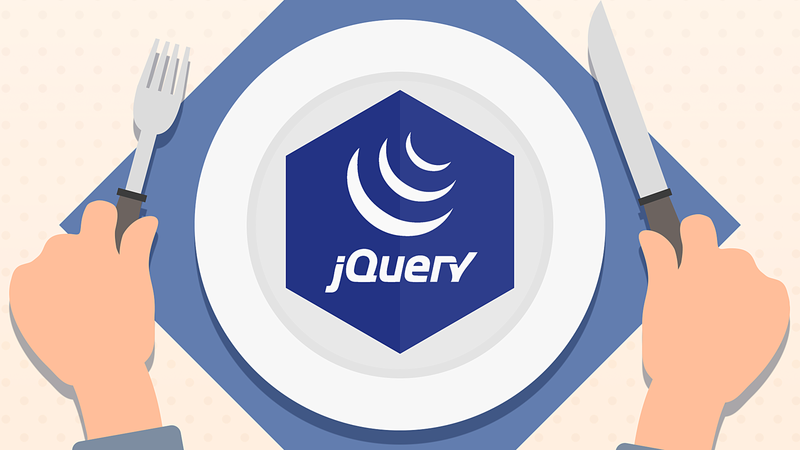 Нестареющий jQuery и jQuery UI