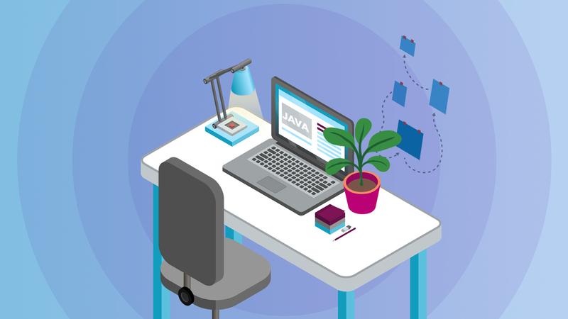 Объектно-ориентированное программирование на Java