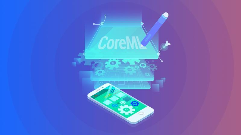 Инструменты машинного обучения для iOS-разработчика. Обзор CoreML