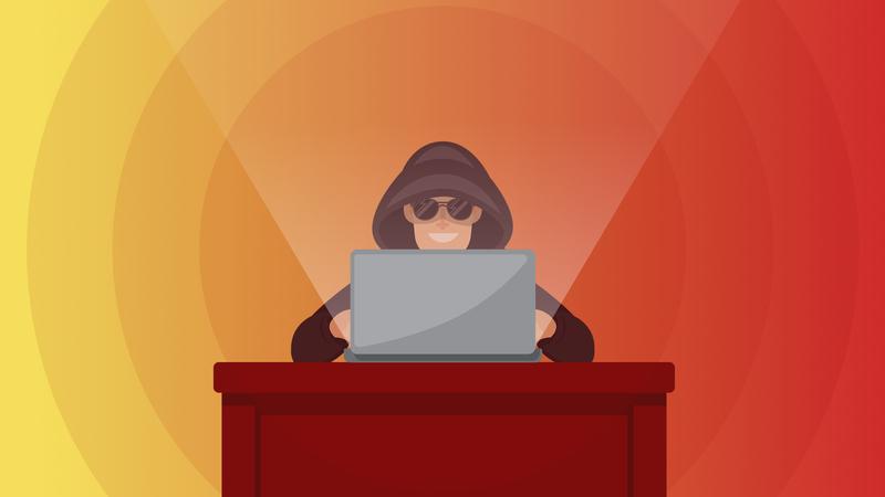 От pen-тестера до хакера один шаг: сценарий атак на IT-инфраструктуру и тест ее защищенности
