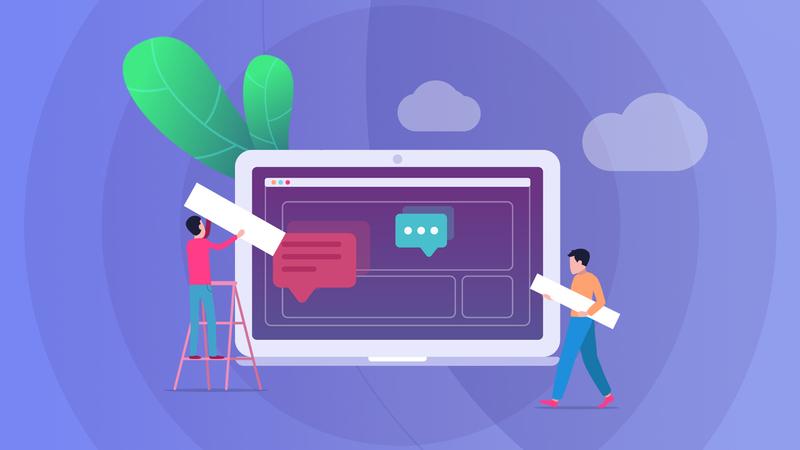 С чего начать карьеру в веб-разработке?