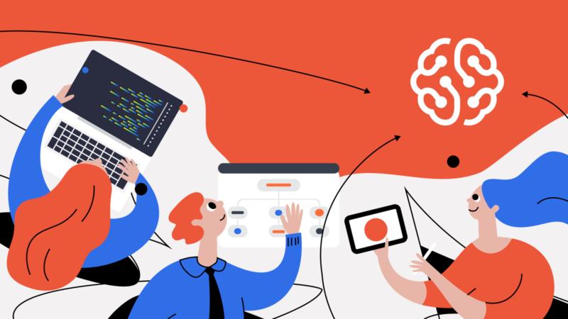 GEEKCHANGE: что такое Data Science и как туда попасть?