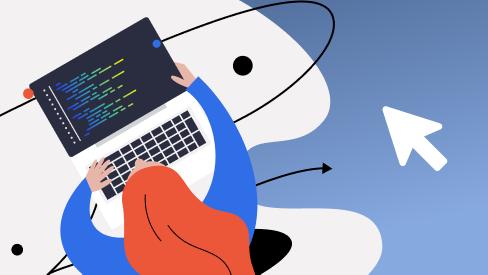 Как сверстать себе новую профессию - открытый урок по программированию