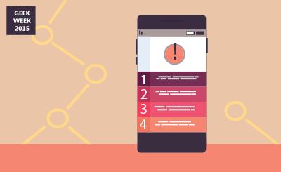 Базовые принципы создания хороших пользовательских интерфейсов