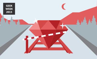 Ruby on Rails. Неожиданные трудности