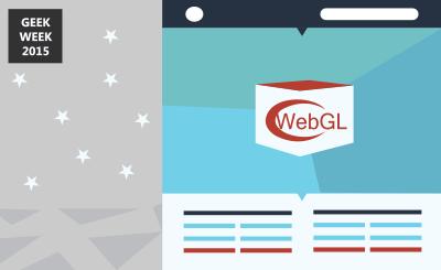 Интерактивная 3D-графика на WebGL