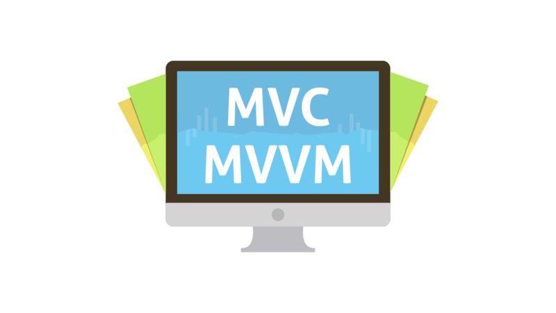 Проектируем в iOs, используя MVVM