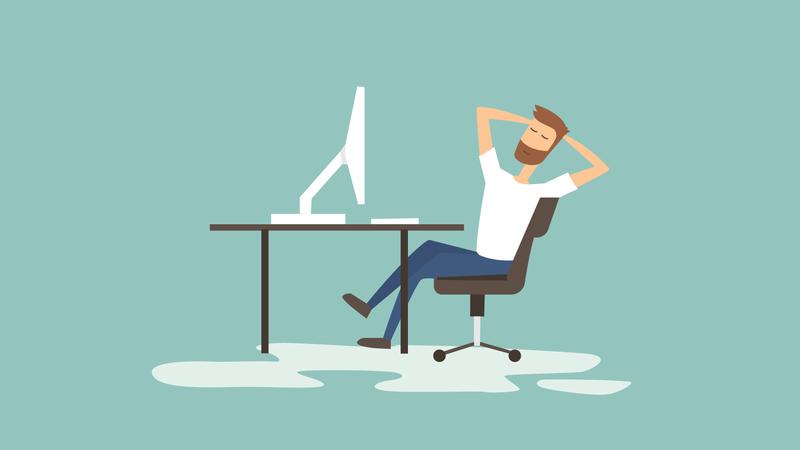 Как отдохнуть с помощью программирования