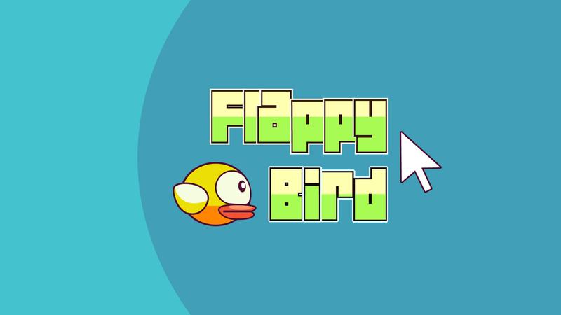 Java: создание аркадной игры Flappy bird с помощью Processing