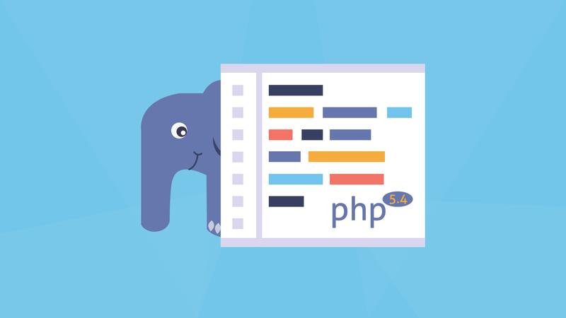 Изучаем трейты PHP
