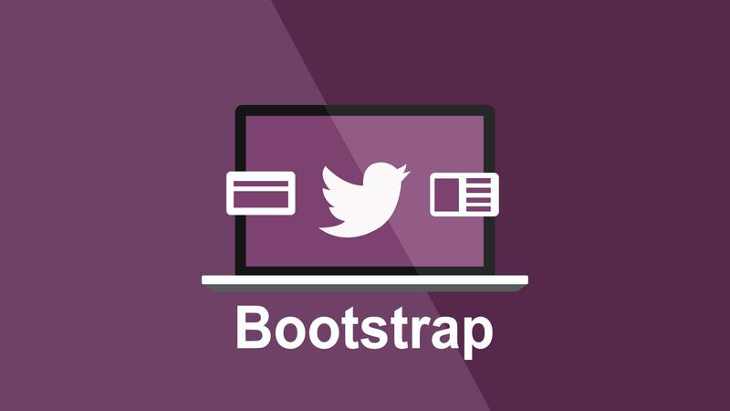 Создание макетов на основе Twitter Bootstrap