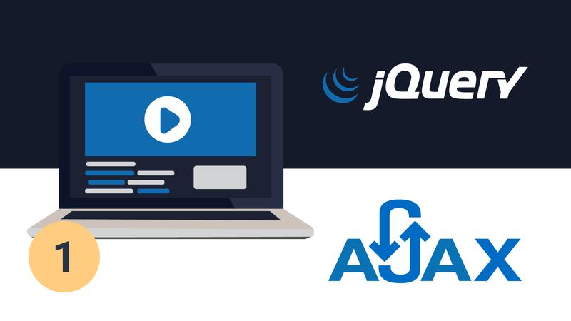 Разработка интерактивных веб-приложений при помощи JQUERY+AJAX