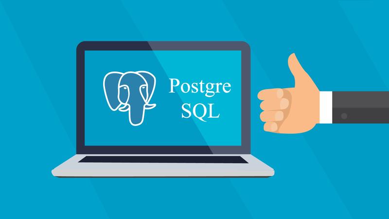 Администрирование СУБД PostgreSQL, основы SQL