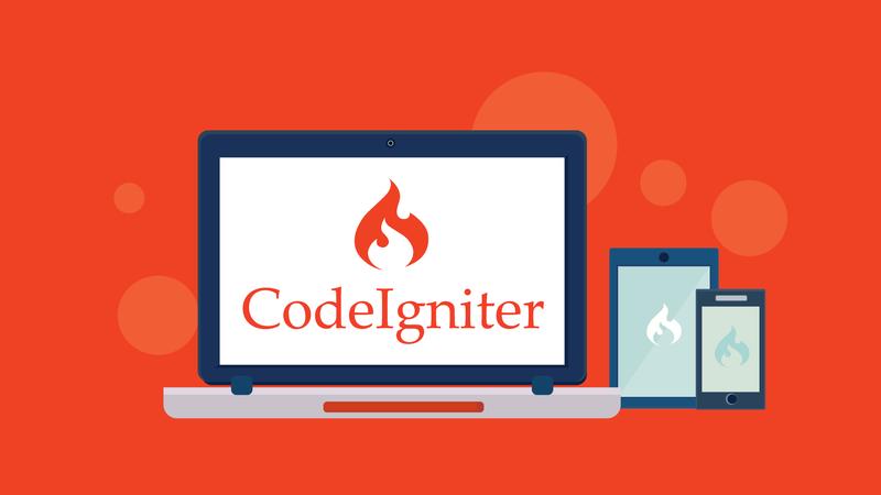 Разработка веб-приложения на PHP-фреймворке Codeigniter