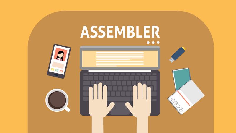 Язык Assembler: что это такое, особенности программирования