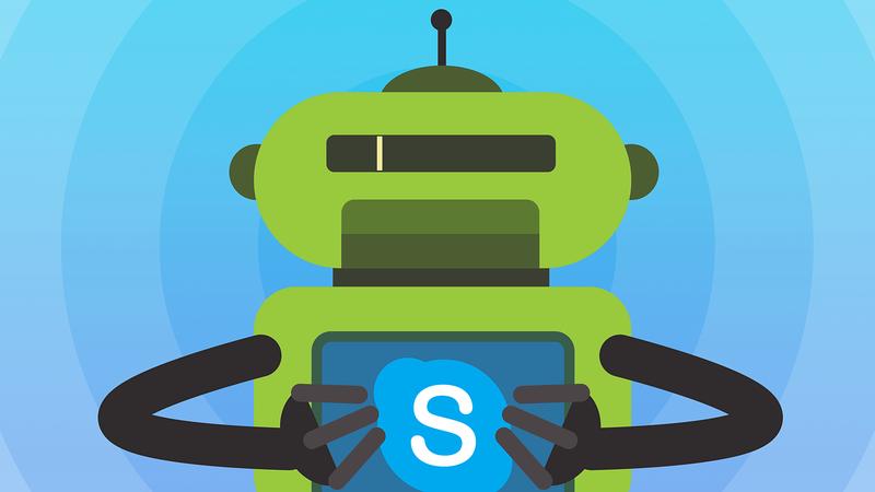 Skype-боты на NodeJS: чат и звонки