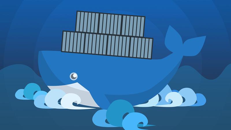 Знакомимся с основными возможностями Docker