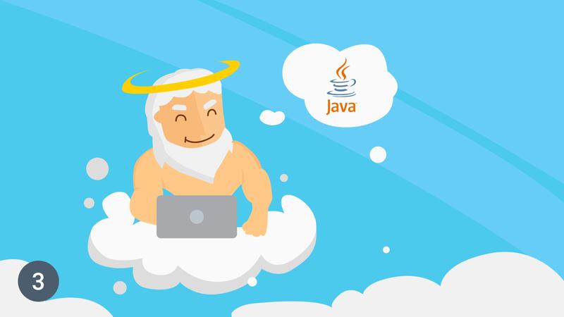 Почувствуй себя богом, или Моделирование жизни на Java. Часть III