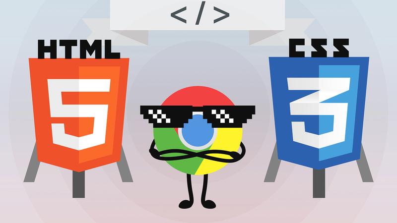 Google Chrome консоль: продолжение хардкора