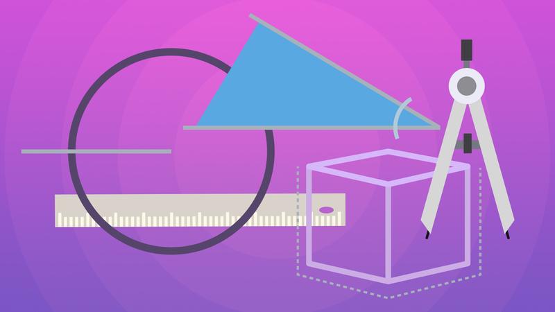 CSS и 2D-геометрия: здравствуй школа и институт!