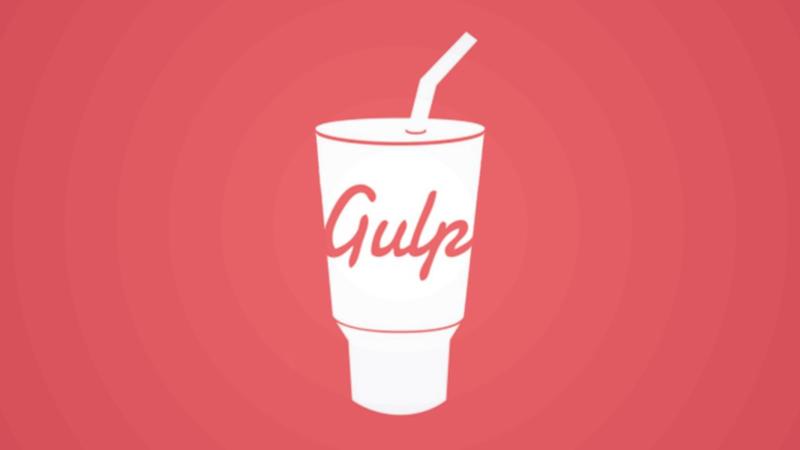 Gulp: основы автоматизации веб-проекта на JavaScript