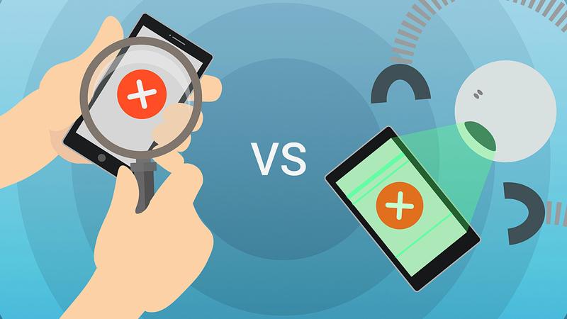 Тестирование: ручное или автоматизированное?
