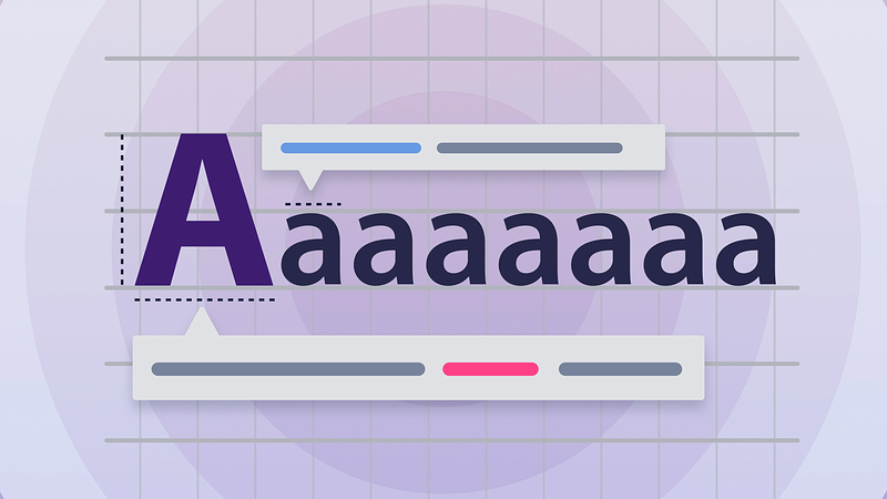 Типографика в HTML/CSS