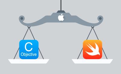Язык Swift против языка Objective-C
