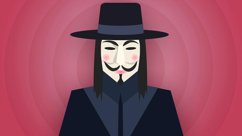 Основы безопасности и анонимности в сети