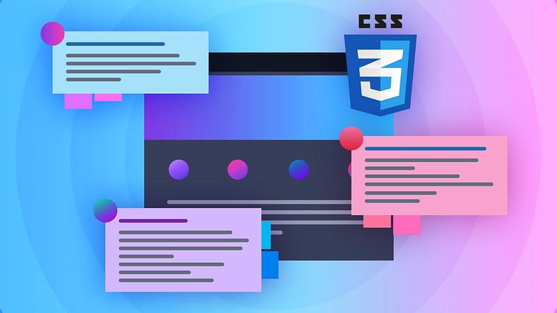 CSS для потерявшихся: позиционирование