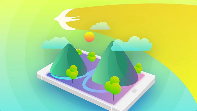 iOS Swift: первое приложение быстро и без боли, даже если нет опыта
