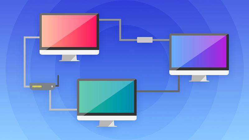 Основы компьютерных сетей. Диагностика и устранение основных проблем