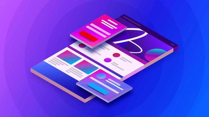 Верстаем landing page на HTML5