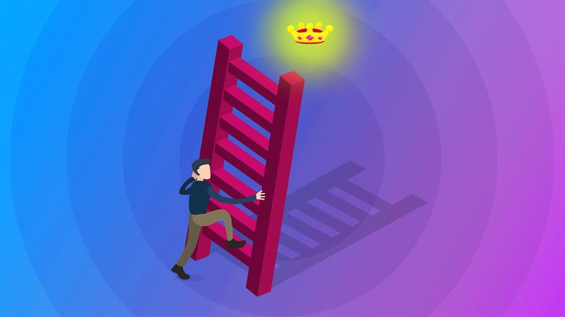 Карьерная лестница программиста: от Junior до It-директора