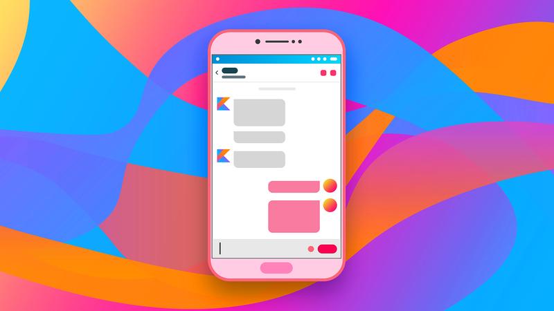 Первое Android-приложение на Kotlin