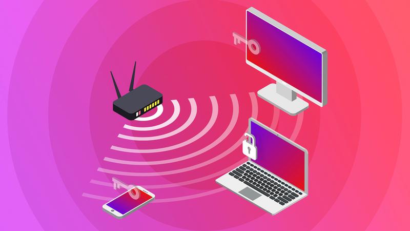 Методы защиты WiFi сетей