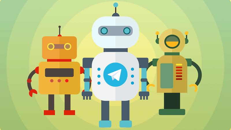 Пишем Чат-бот для интернет магазина в Telegram на языке Python