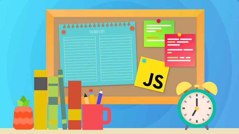 Создаем свой первый to do list на JavaScript