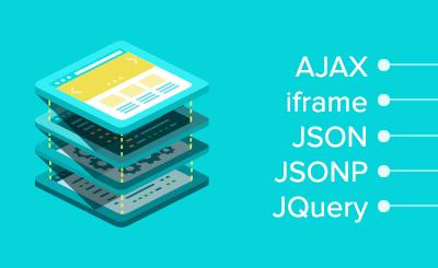 Оживляем веб с помощью JQuery, AJAX, JSON, JSONP и iframe
